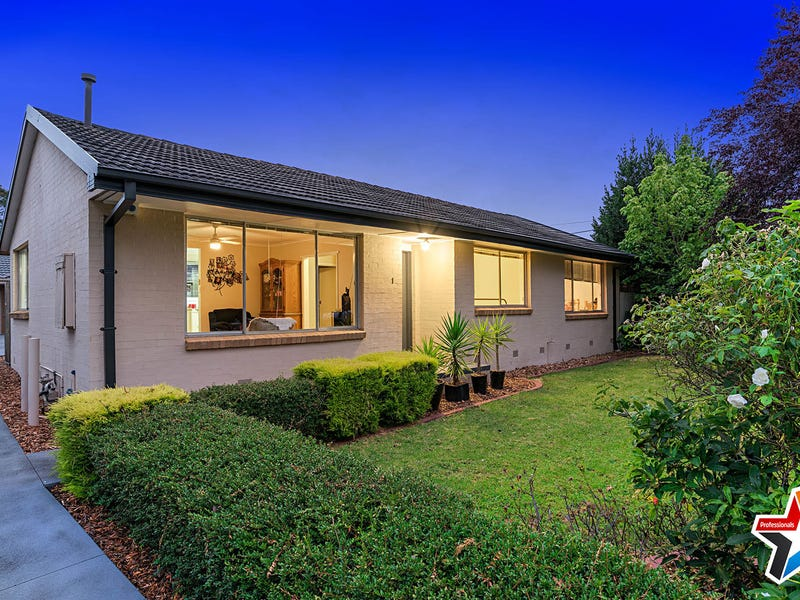 1 Cowley Court, Mooroolbark, Vic 3138