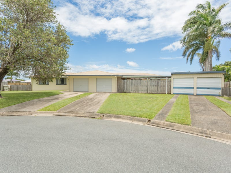 27 Colby Court, Beaconsfield, Qld 4740