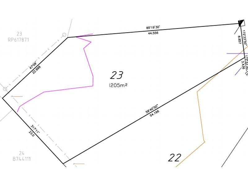 Lot 23, 23 Bindaree Court, Biloela, Qld 4715