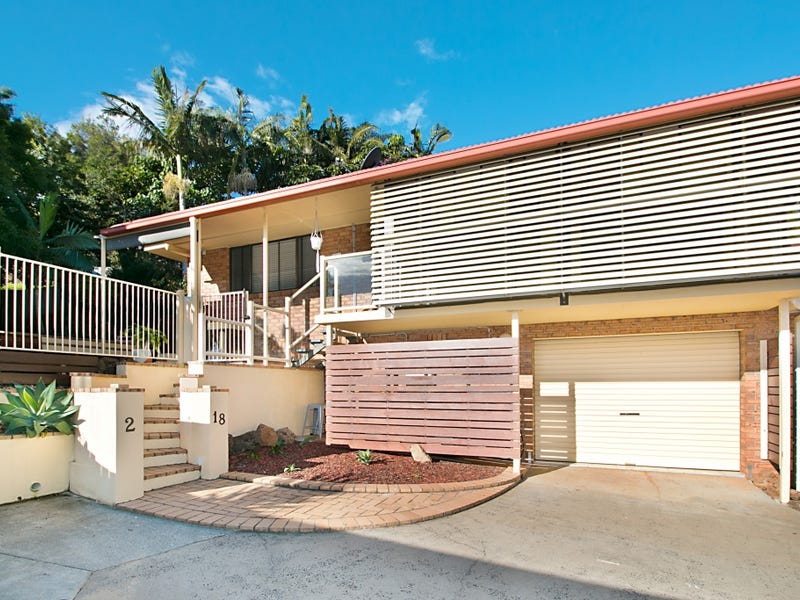 2/18 Toolona Avenue, Banora Point, NSW 2486