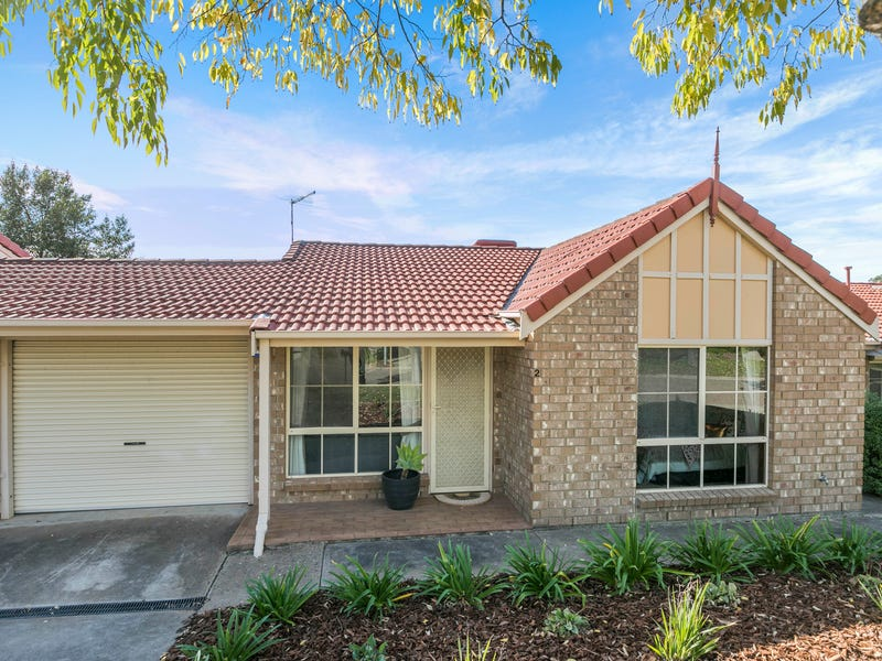 2/10 Harrington Court, Golden Grove, SA 5125