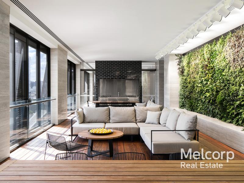 1306/318 Russell Street, Melbourne