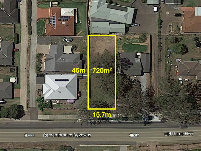 9 Remembrance Driveway, Tahmoor, NSW 2573