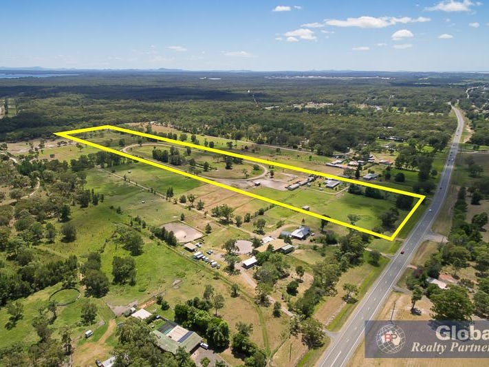 608 Cabbage Tree Road, Williamtown, NSW 2318