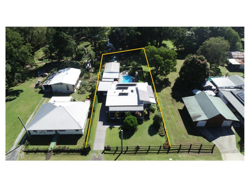 30 Crabbes Creek RD, Crabbes Creek, NSW 2483