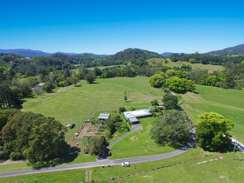 400 Chilcotts Road, Chillingham, NSW 2484