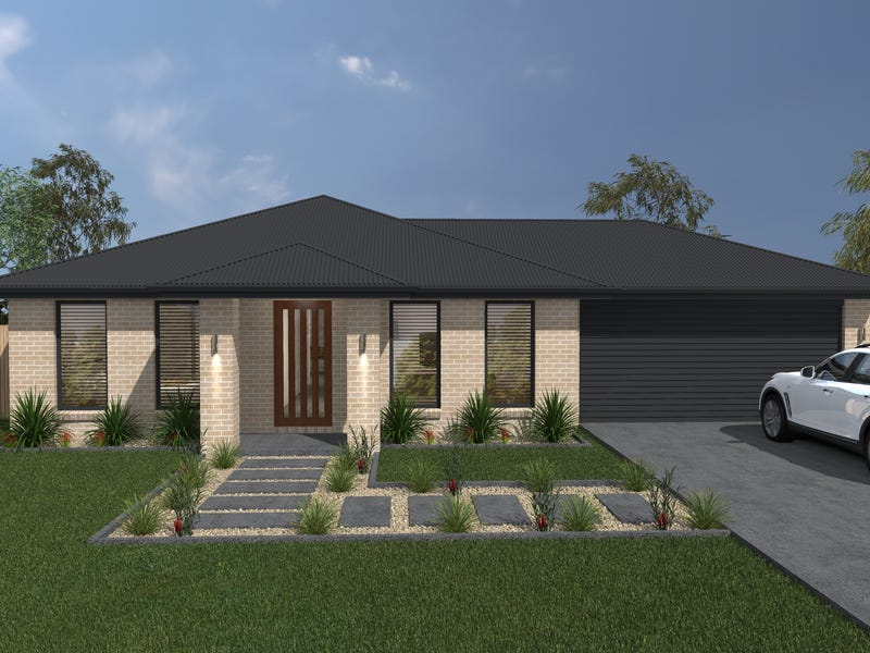 Lot 107  (718m2) Ridgeway Avenue (Summer Fields Estate), Lang Lang