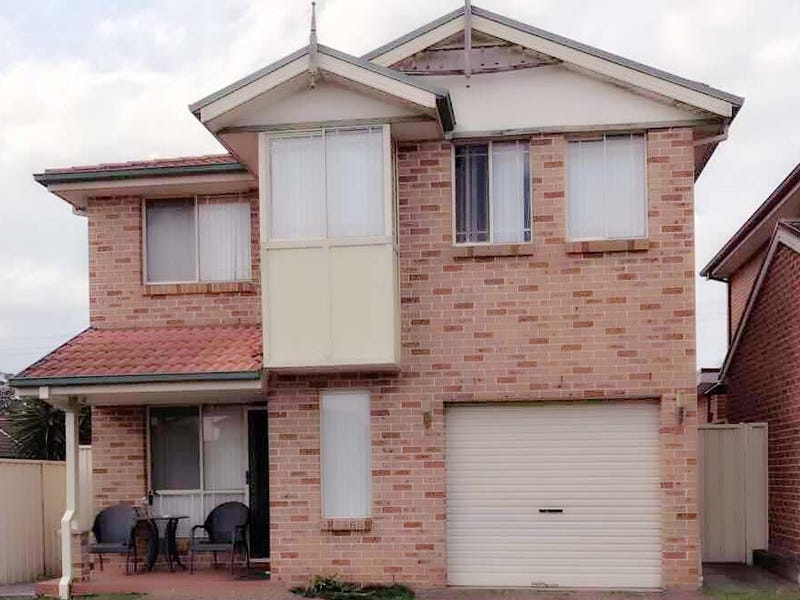 9B Cordelia Crescent, Green Valley, NSW 2168