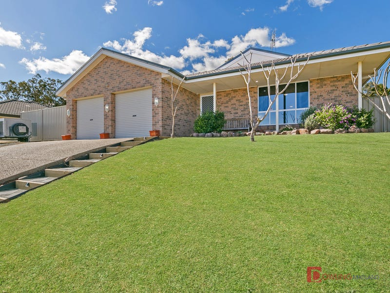 25 Benjamin Circle, Rutherford, NSW 2320
