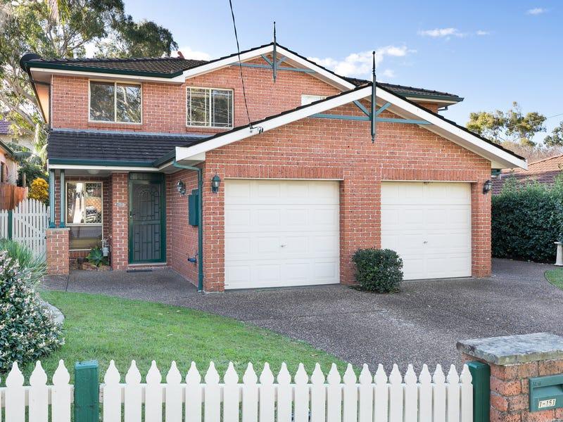 1/151 Burraneer Bay Road, Burraneer, NSW 2230