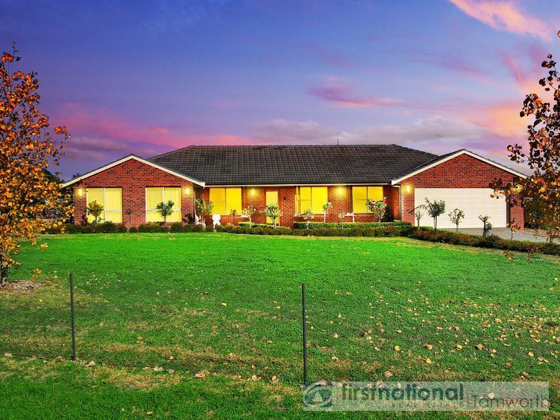 9 Barrington Drive, North Tamworth, NSW 2340