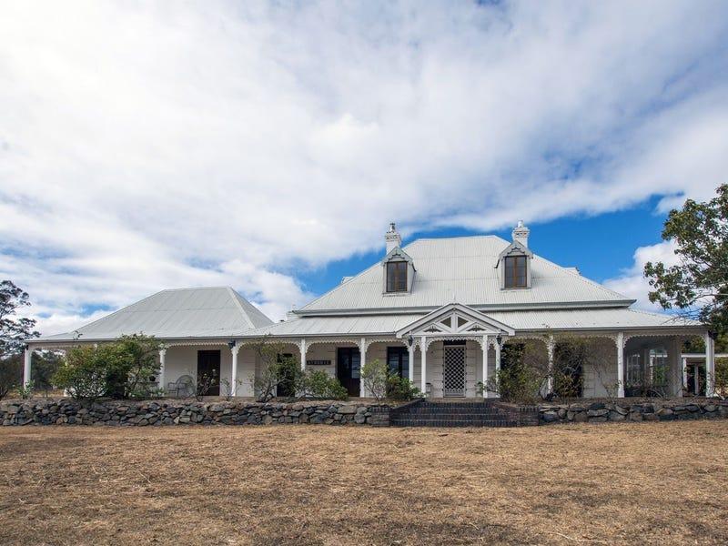 12401 Bruxner Highway, Tenterfield, NSW 2372