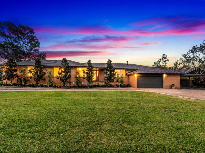 62 Mount Vernon Road, Mount Vernon, NSW 2178