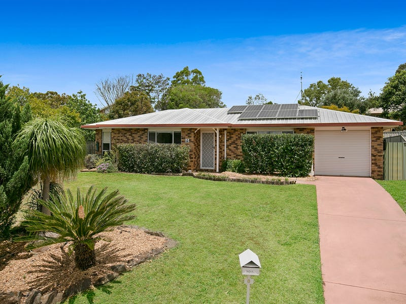 8 Jade Close, Darling Heights, Qld 4350