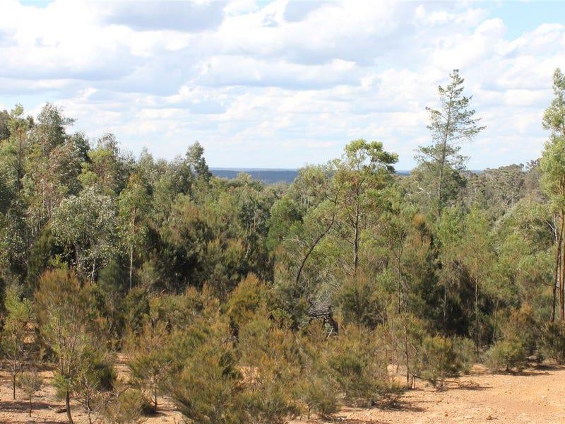 Corner Nerriga and Hobbs Creek Roads, Braidwood, NSW 2622