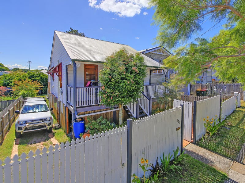 134 Bennetts Road, Norman Park, Qld 4170