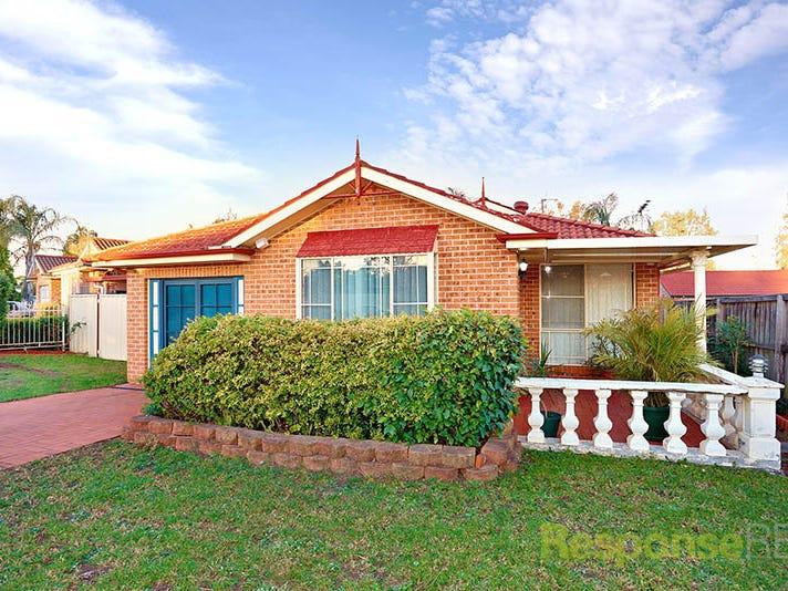 9 Golding Drive, Glendenning, NSW 2761