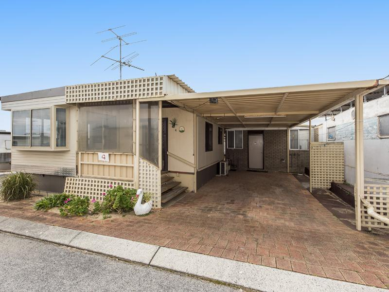 4/1149 Old Coast Road, Dawesville, WA 6211