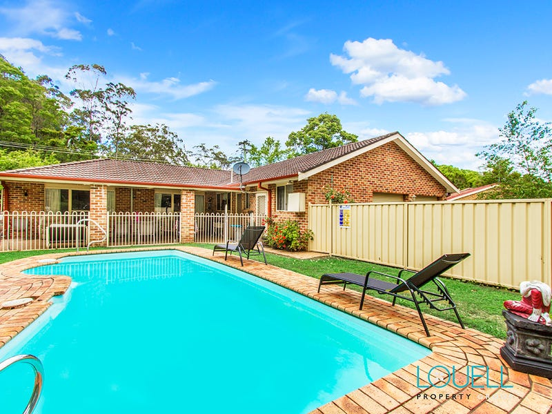 4A Rosewood Close, Ourimbah, NSW 2258