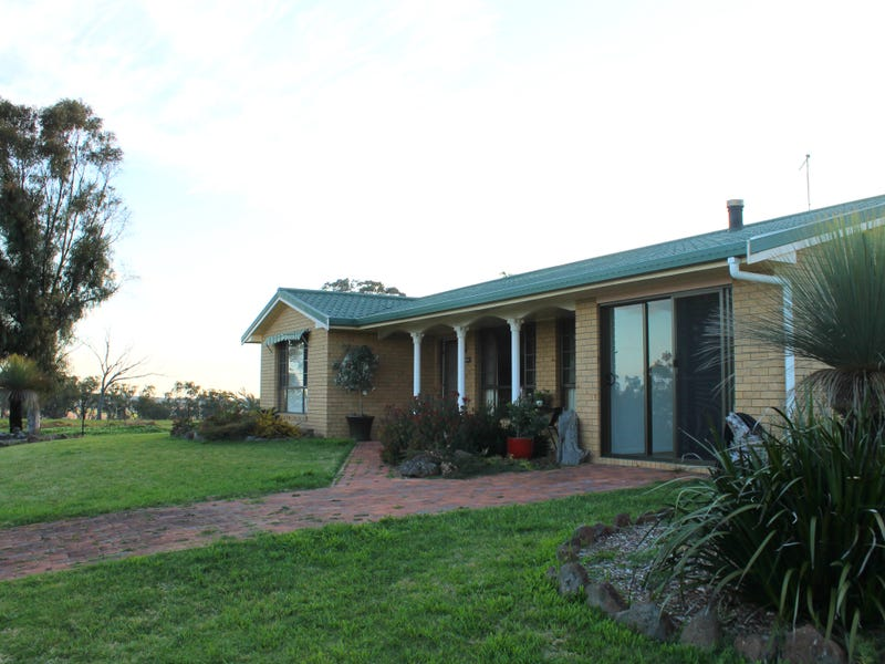 207 Glenburnie Road, Inverell, NSW 2360