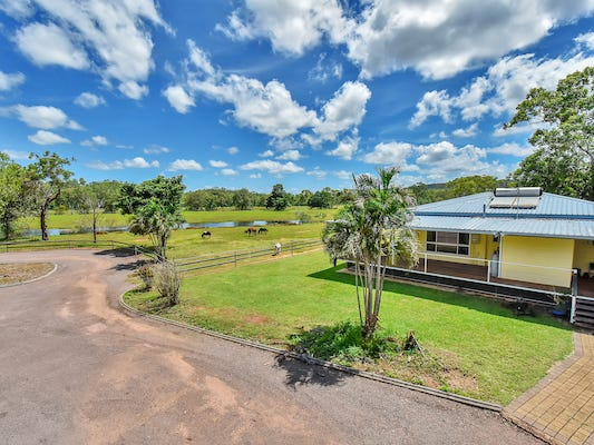 23 Finlay Road, Adelaide River, NT 0846
