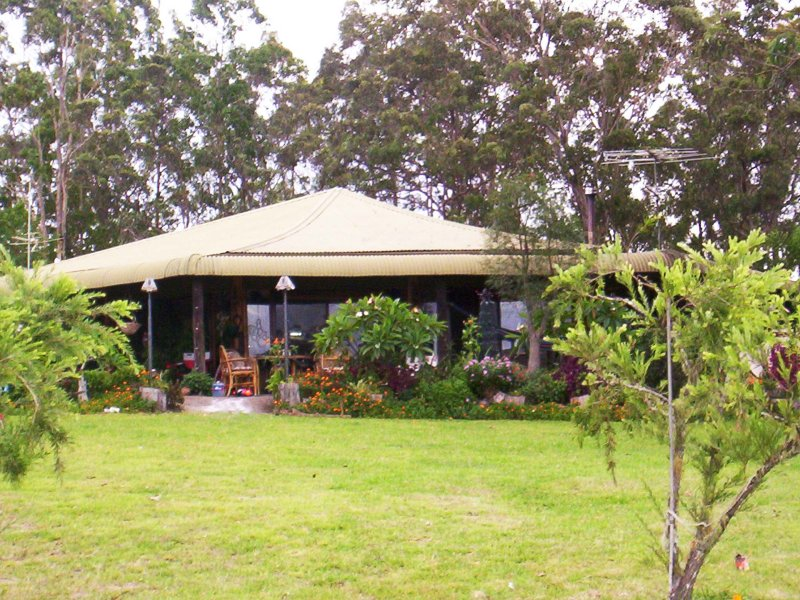 508 Mungay Creek Road, Mungay Creek, NSW 2440