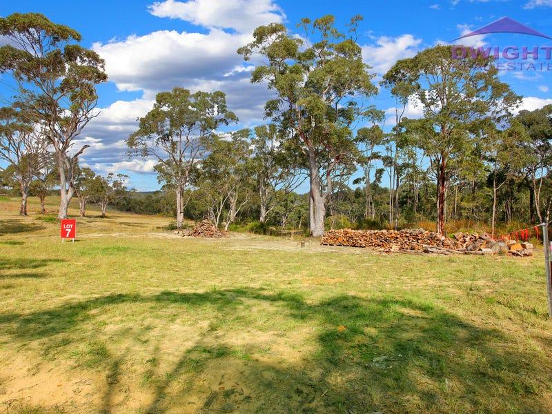 Lot 7 at 46 Idlewild Road, Glenorie, NSW 2157