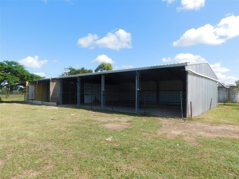 205 Ilbilbie Road, Ilbilbie, Qld 4738
