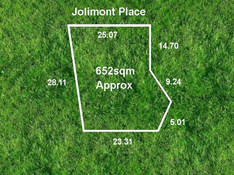 36 Jolimont Place, Dingley Village, Vic 3172