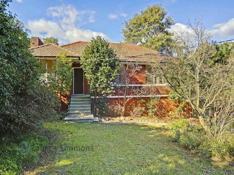 53 Mount Pleasant Avenue, Normanhurst, NSW 2076