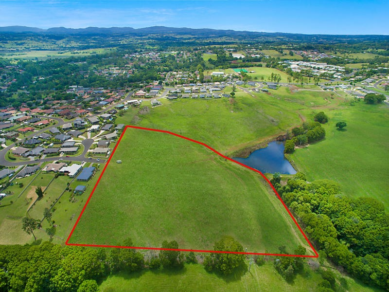 Lot 6, 0 Waterford Park (Stage 6), Goonellabah, NSW 2480