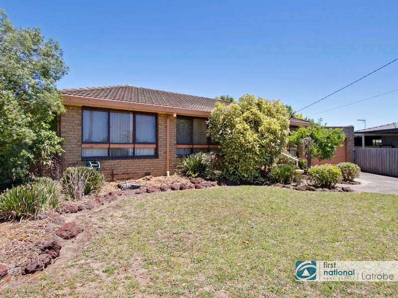 55 Gilmour Street, Traralgon, Vic 3844