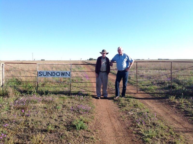 """Sundown"" 905 Jeffries Road, West Prairie, Qld 4403"