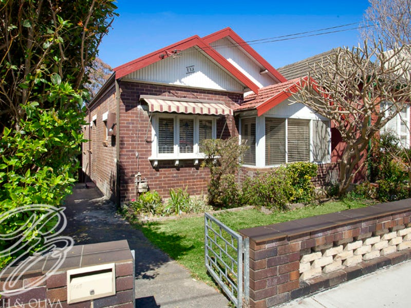 133 Edwin Street North, Croydon, NSW 2132