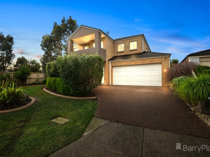 4 Buffalo Court, Berwick, Vic 3806