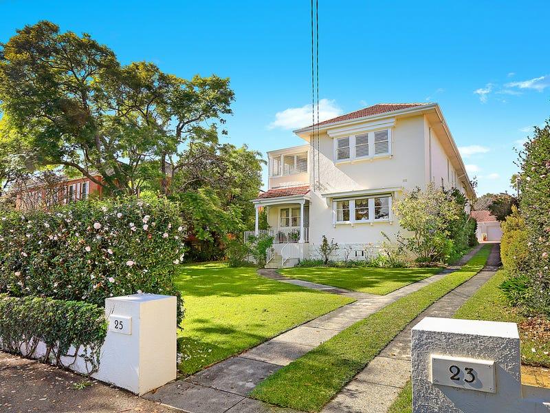 1/25 Arnold Street, Killara, NSW 2071