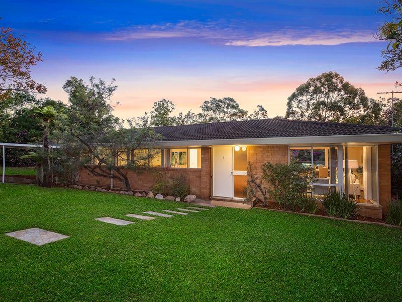 1 Huntingdon Place, Berowra, NSW 2081