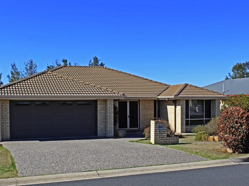 12 Coulsell Street, Womina, Qld 4370