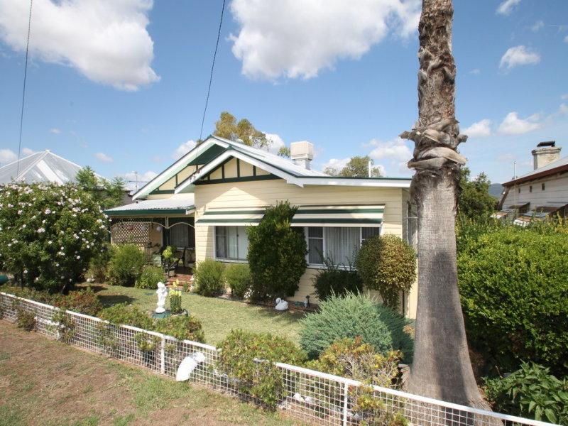 43 Dewhurst Street, Werris Creek, NSW 2341