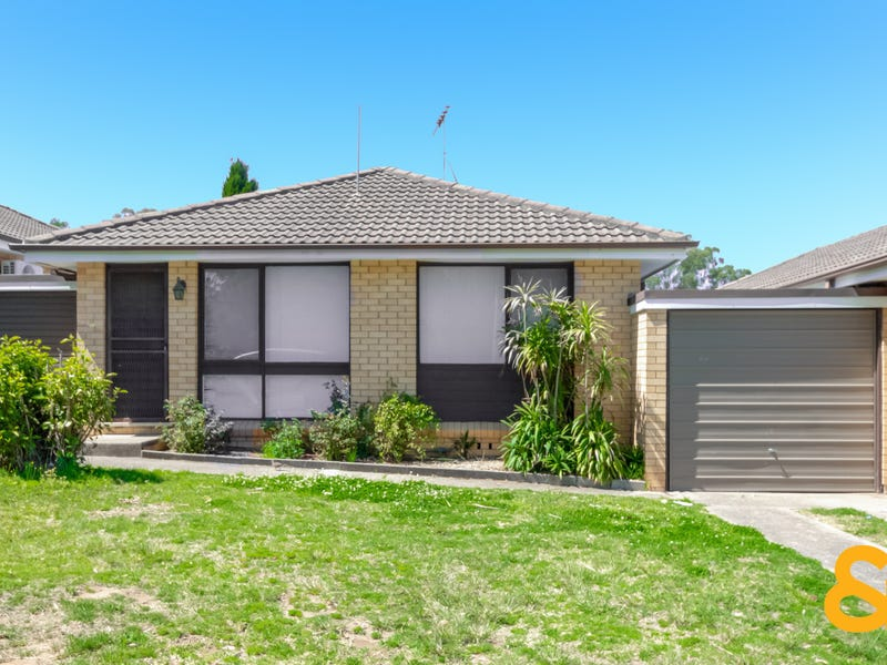 3/280 Popondetta Road, Bidwill, NSW 2770