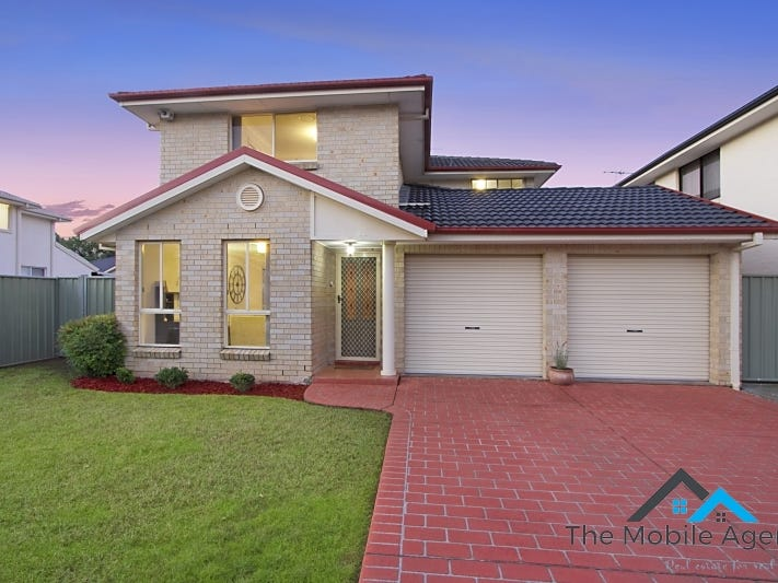 101 Eskdale Street, Minchinbury, NSW 2770