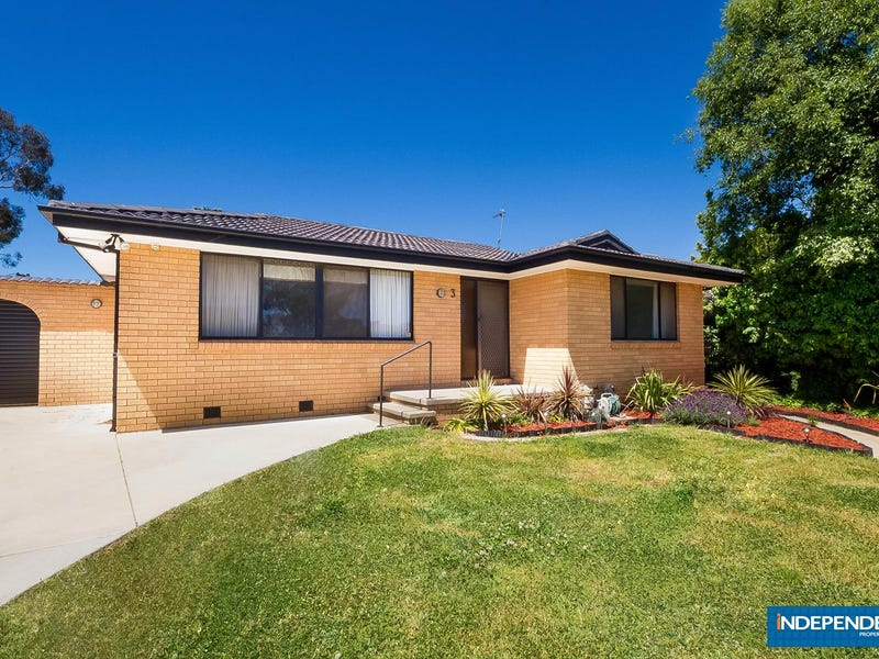 3  Langridge Street, Wanniassa, ACT 2903