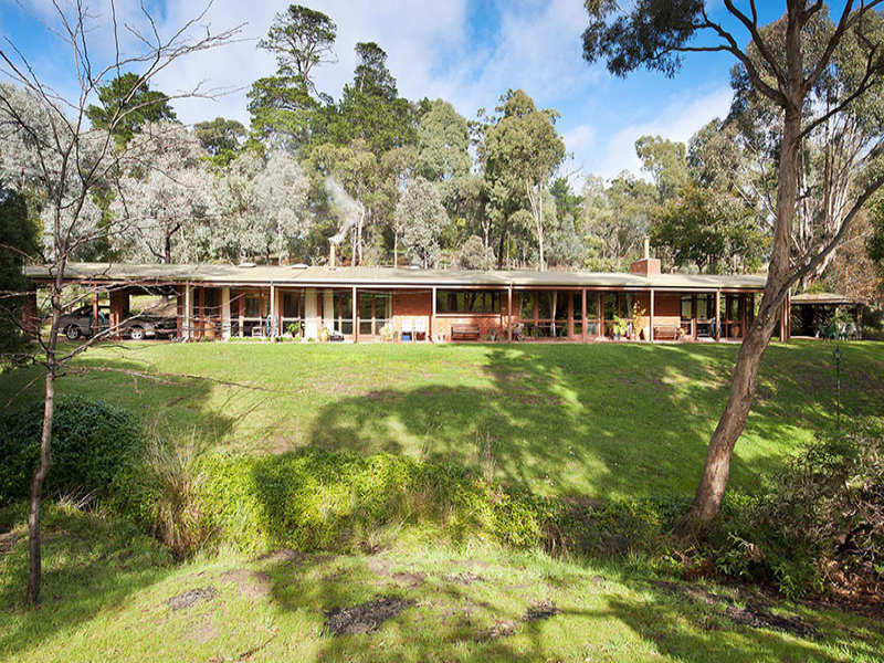 285 SMITHS GULLY ROAD, Smiths Gully, Vic 3760