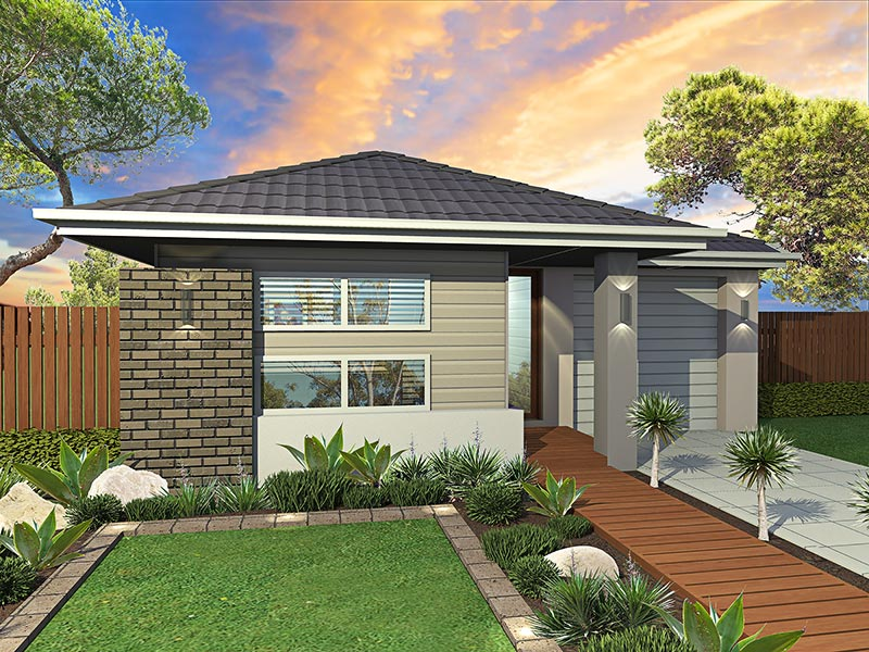 Lot 645 Petrie Street 'Riverbank', Caboolture