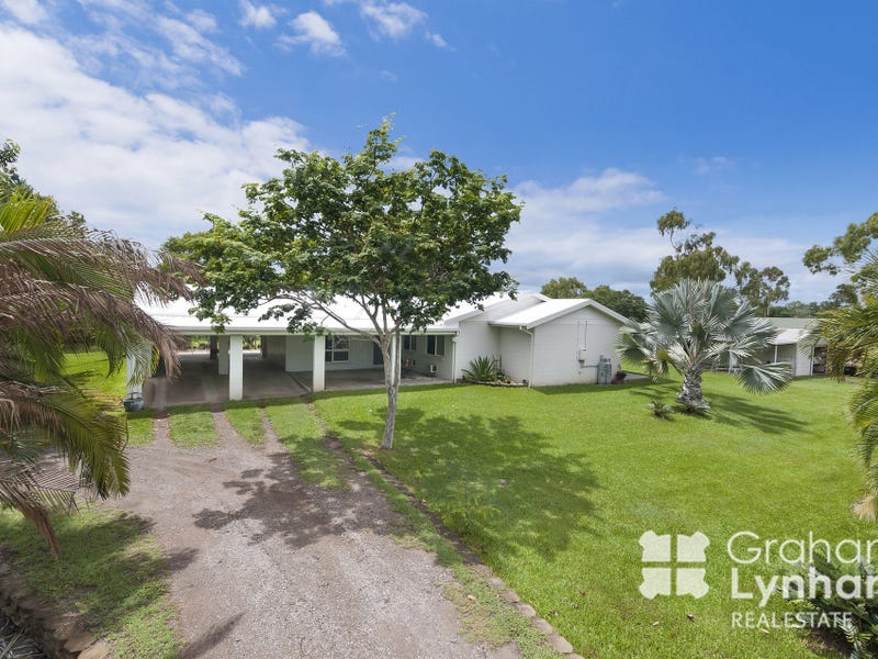 19 Elberry Crescent, Kelso, Qld 4815