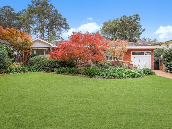 14A  Malory Avenue, Pymble, NSW 2073