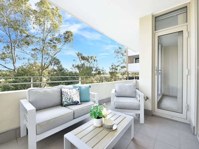 207/1 The Piazza, Wentworth Point, NSW 2127