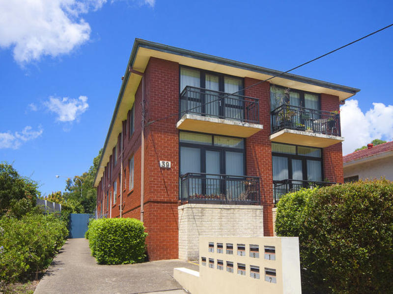 8/39 Henry Street, Leichhardt, NSW 2040