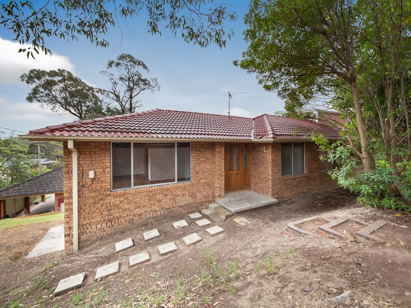 86 Corinth Road, Heathcote, NSW 2233