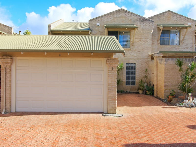4/4 Swan View Terrace, Maylands